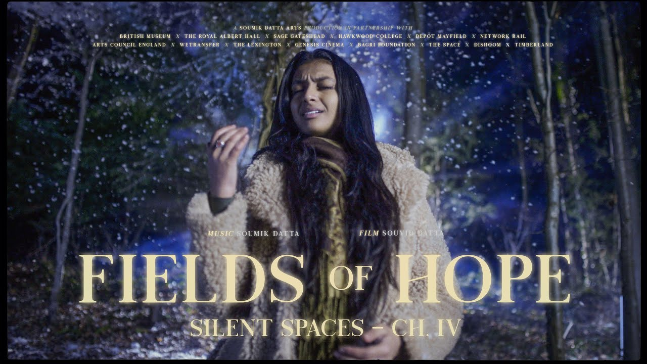 SILENT SPACES – Fields of Hope (Episode 4/6)