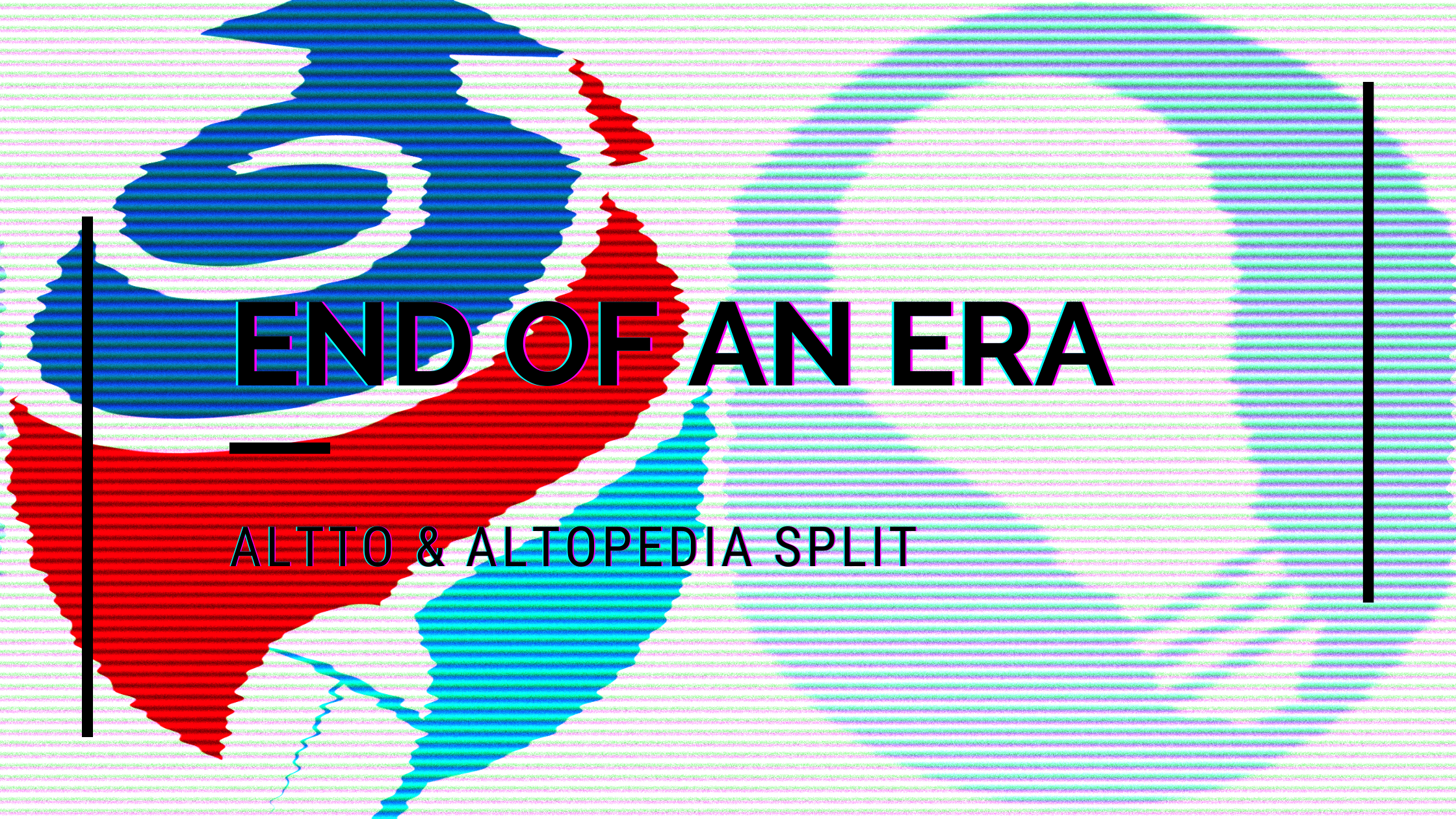 End of an Era: ALTTO and Altopedia Split by Nathaniel Reed