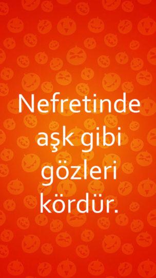 nefret