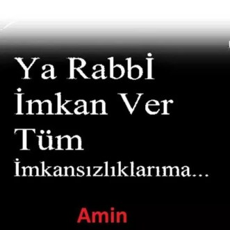 ya rabbi