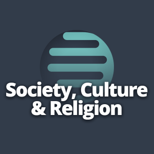 Society, Culture and Religion