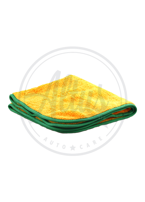 Dodo Juice - Orange Plush Drying Towel