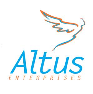 Altus Enterprises Logo