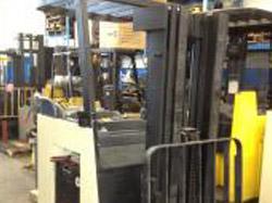 New Amp Used Electric Forklift For Sale Nj Altus Lift