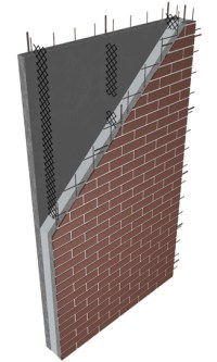 CarbonCast High Performance Insulated Wall Panels ...