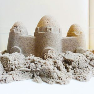 Waba-Fun-Kinetic-Sand-Castle