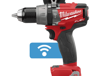 milwaukee M18 FUEL™ with ONE-KEY™ 1/2""