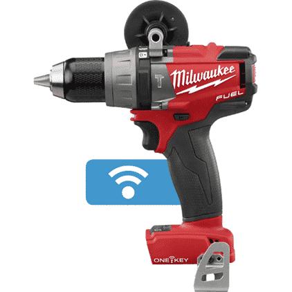 """milwaukee M18 FUEL™ with ONE-KEY™ 1/2"""""""