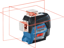 Bosch Laser lignes GLL 3-80 C Professional
