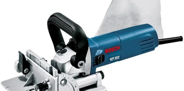 Bosch Professional Fraiseuse à lamelles GFF 22 A