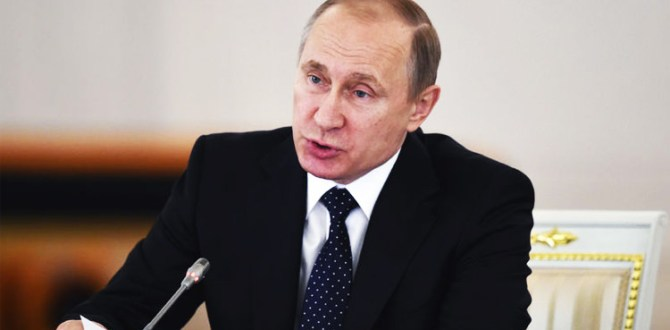 Putin'i bitirecek karar!