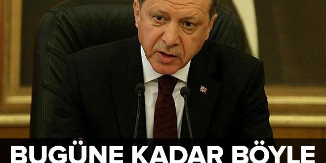Cumhurbaşkanı Erdoğan: NATO'nun çok daha fazla çaba göstermesini bekliyoruz.
