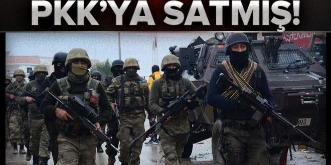 Hain FETÖ Cizre'yi PKK'ya satmış!