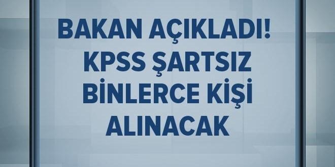 Süleyman Soylu: 20 bin polis alınacak  .