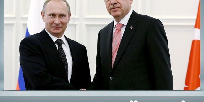 Putin'den doğalgazda indirim sürprizi yolda.