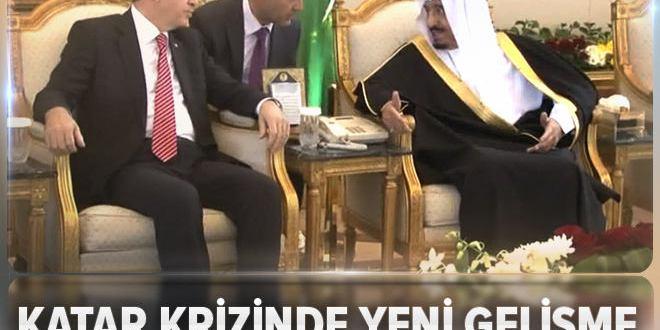 Yiğit Bulut: Katar krizinde Erdoğan devreye girince tablo de