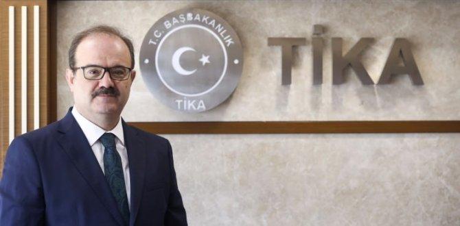 TİKA Başkanı Çam: Türkiye 2. sırada