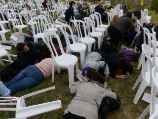 İsrail'de füze korkusu