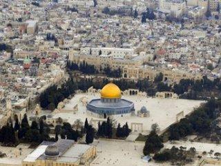CHP ve MHP'den 'Kudüs'te büyükelçilik' çağrısı