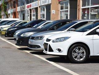 Engellilere son 5 yılda 188 bin araç satıldı