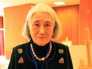 Kız kardeşi ünlü yazar Cengiz Aytmatov'u anlattı
