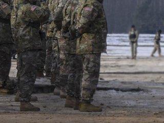 Pentagon transseksüelleri orduya alacak