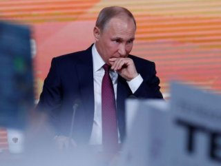 Putin: Suriye krizi en çok Türkiye'yi etkiledi