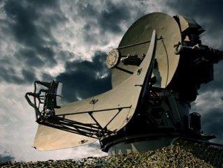 TÜBİTAK ve HAVELSAN'dan yerli radar sistemi