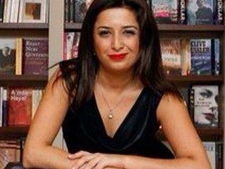 Vatan Kitap Müdürü Buket Aşçı hayatını kaybetti