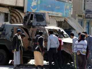 Yemen'deki olaylar