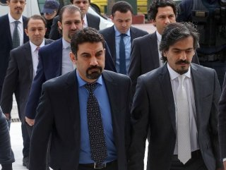 Yunanistan darbeciyi serbest bıraktı