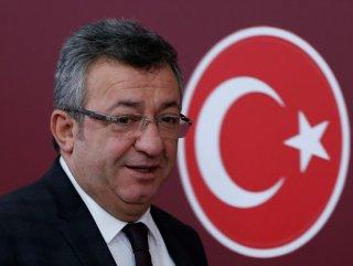 CHP'den Abdullah Gül ve Bülent Arınç'a çağrı