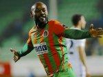 Galatasaray'da hedef Vagner Love