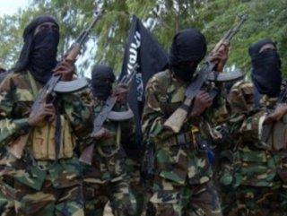 Kenya'da 5 polis öldürüldü
