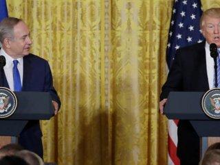 Macron: ABD ve İsrail neredeyse bizi savaşa götürecek