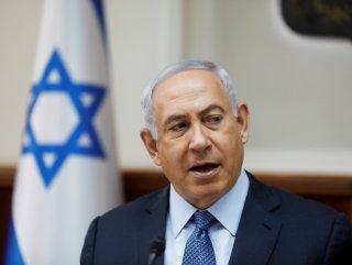 Netanyahu'dan İsrail ve İran açıklaması