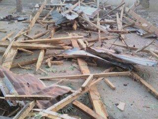 Nijerya'da camide intihar saldırısı: 11 ölü