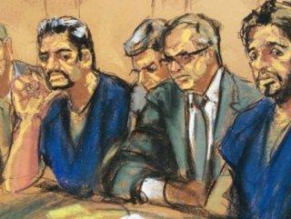 Savcı vekilinden Atilla ve Zarrab hakkında açıklama
