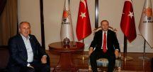 Son dakika: Cumhurbaşkanı Erdoğan'dan Muharrem İnce hakkında suç duyurusu