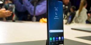 Samsung'un rekor kâr serisi son buldu