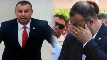 Acı haberi yemin ederken öğrenmişti… CHP'li vekilin gözyaşları