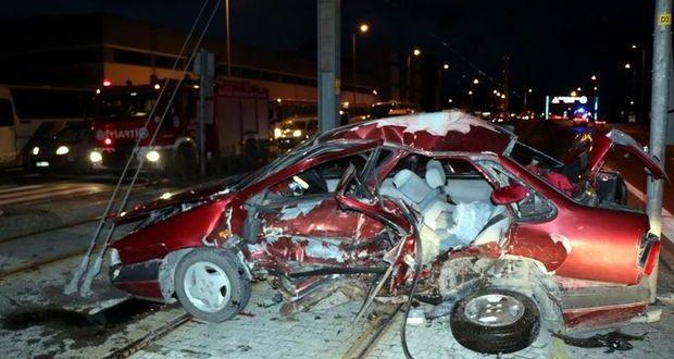 Kazada ölüme neden olan sürücünün sözleri 'Bu kadarına da pes' dedirtti