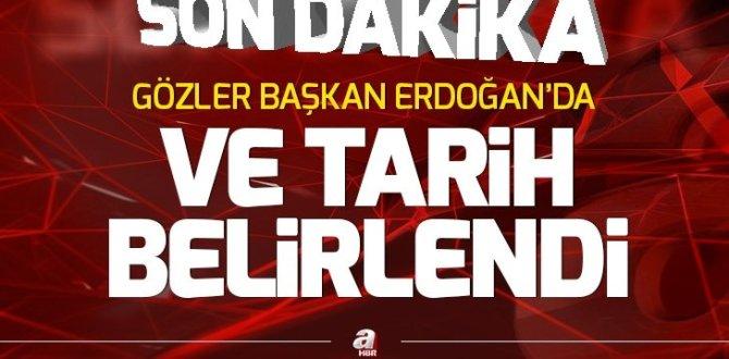 Erdoğan talimat verdi, dev çalışma başladı!