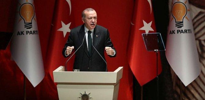 """Başkan Erdoğan """"Dünyanın en seçkin lideri"""" seçildi"""