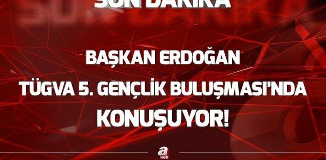 Başkan Erdoğan'dan Diyarbakır'da önemli açıklamalar