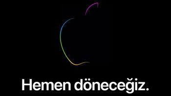 Apple Türkiye'de online mağazasını kapattı! Neler oluyor?