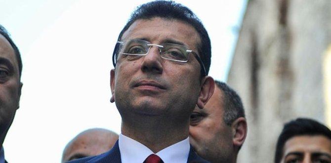 İstanbul'da Ekrem İmamoğlu'ndan 'seçim' itirafı