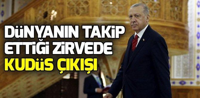 Başkan Erdoğan'dan dünyaya önemli mesajlar