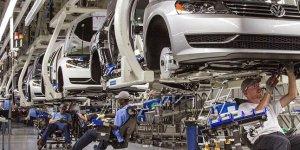 Son dakika: Volkswagen, BMW, Daimler'e büyük şok! .