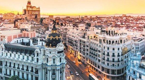 İspanya artık yeni stratejik ortak! Ortak Ekonomik ve Ticaret Komitesi de kuruldu